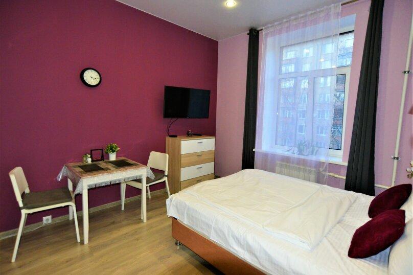 1-комн. квартира, 20 кв.м. на 2 человека, Гостиничная улица, 4Ак8, Москва - Фотография 2