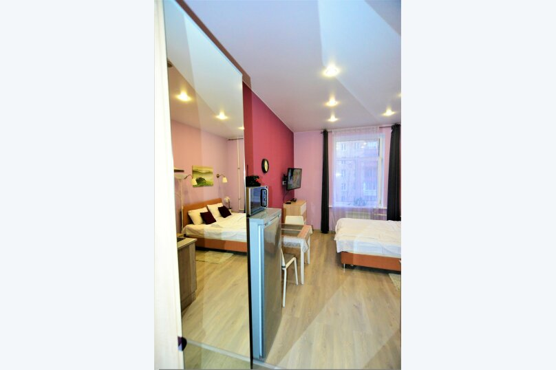 1-комн. квартира, 20 кв.м. на 2 человека, Гостиничная улица, 4Ак8, Москва - Фотография 6