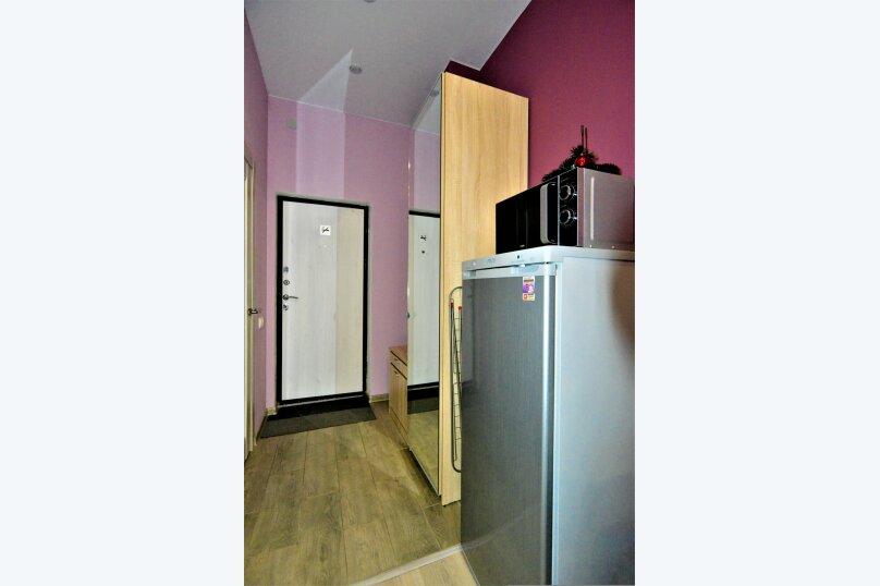 1-комн. квартира, 20 кв.м. на 2 человека, Гостиничная улица, 4Ак8, Москва - Фотография 7
