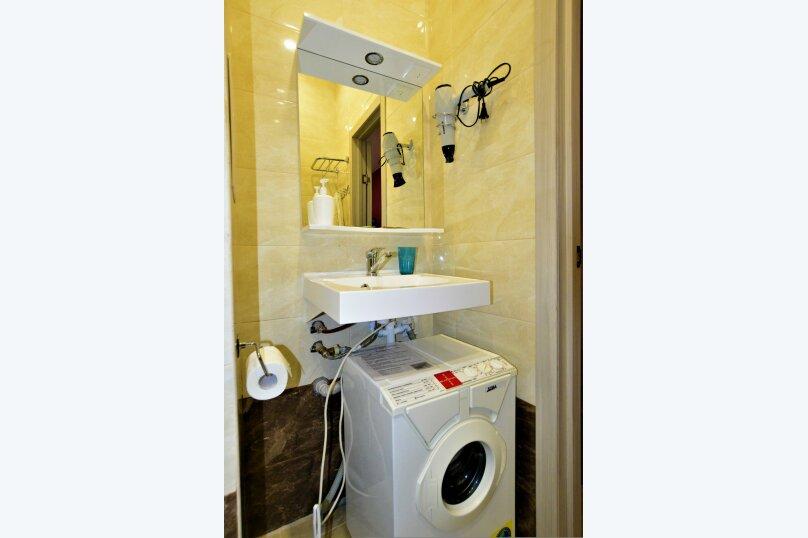 1-комн. квартира, 20 кв.м. на 2 человека, Гостиничная улица, 4Ак8, Москва - Фотография 10