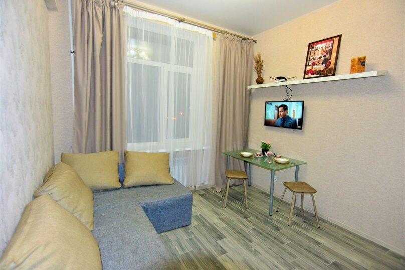 1-комн. квартира, 21 кв.м. на 2 человека, Гостиничная улица, 10к5, Москва - Фотография 1