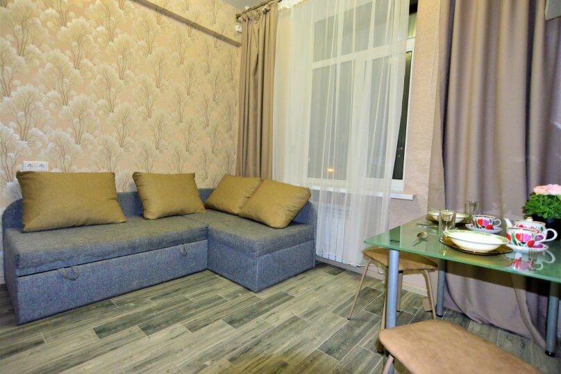 1-комн. квартира, 21 кв.м. на 2 человека, Гостиничная улица, 10к5, Москва - Фотография 2