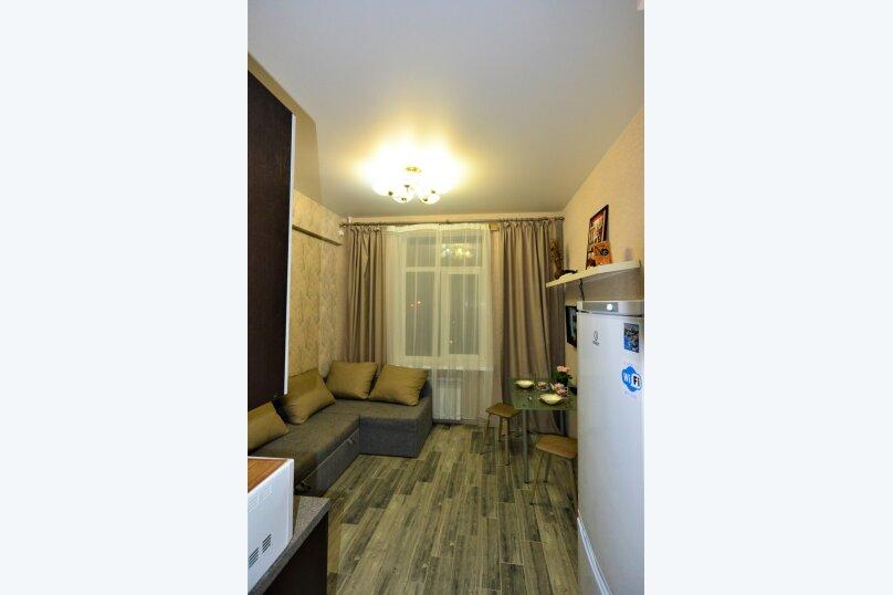 1-комн. квартира, 21 кв.м. на 2 человека, Гостиничная улица, 10к5, Москва - Фотография 5
