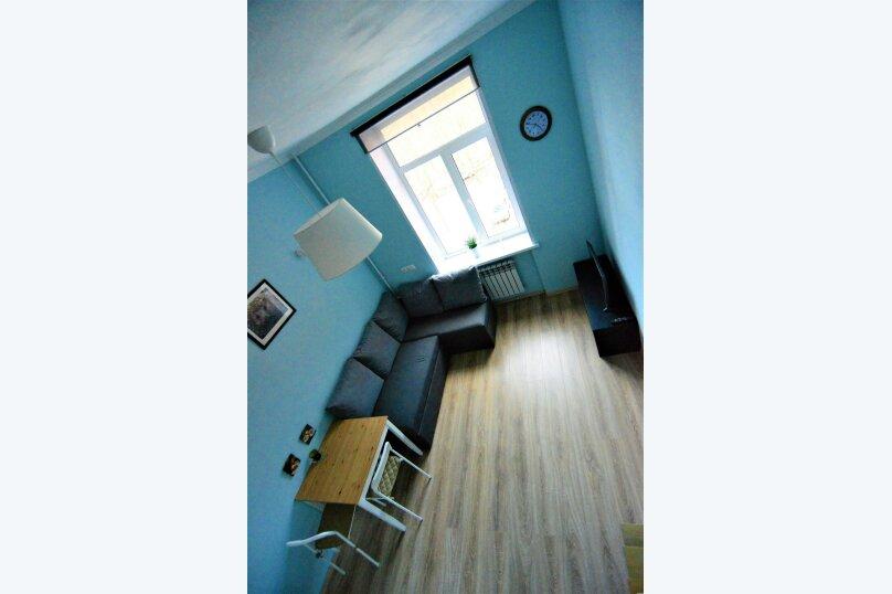 1-комн. квартира, 22 кв.м. на 3 человека, Гостиничная улица, 10к5, Москва - Фотография 6