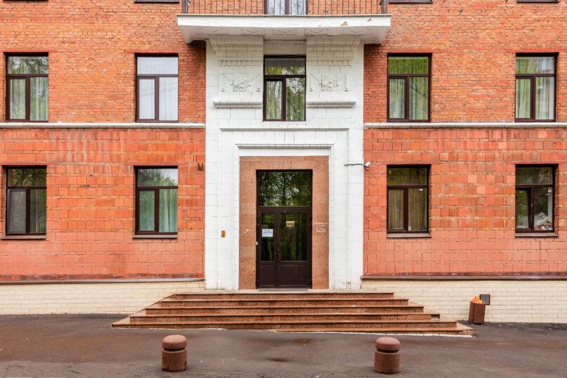 1-комн. квартира, 22 кв.м. на 3 человека, Гостиничная улица, 10к5, Москва - Фотография 10
