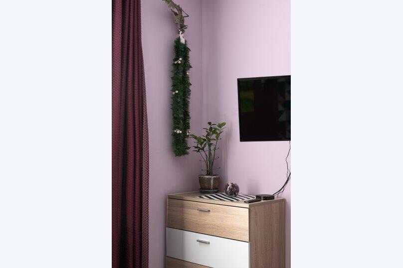 1-комн. квартира, 24 кв.м. на 3 человека, Гостиничная улица, 4Ак8, Москва - Фотография 5