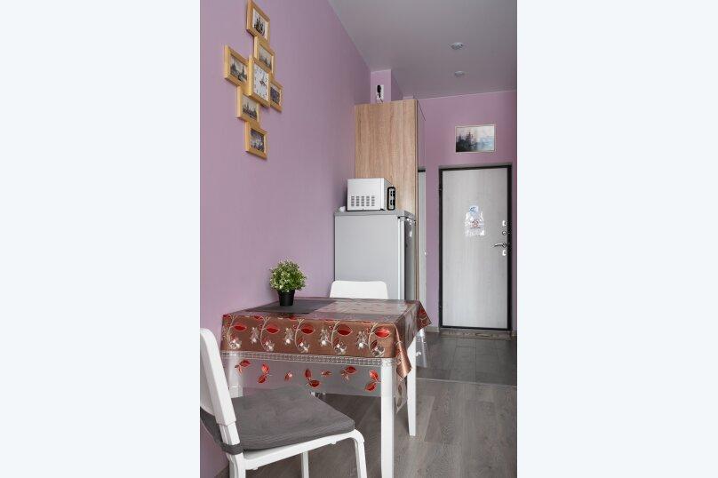 1-комн. квартира, 24 кв.м. на 3 человека, Гостиничная улица, 4Ак8, Москва - Фотография 11