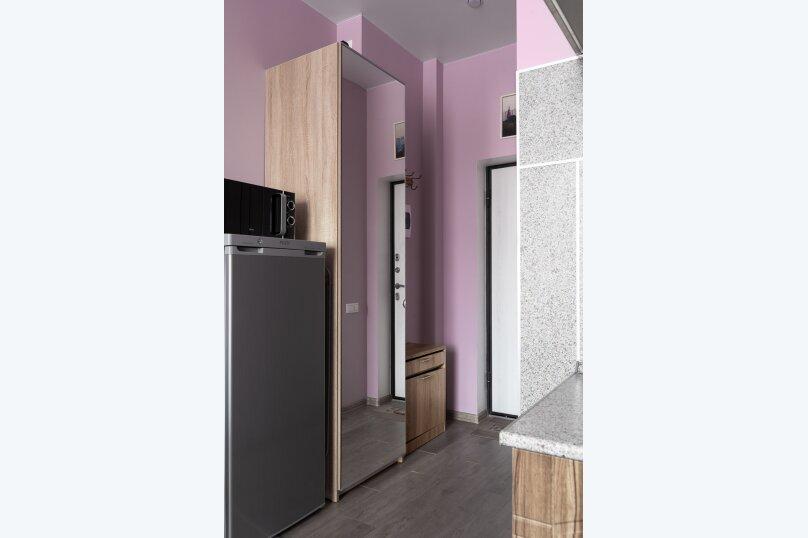 1-комн. квартира, 24 кв.м. на 3 человека, Гостиничная улица, 4Ак8, Москва - Фотография 12