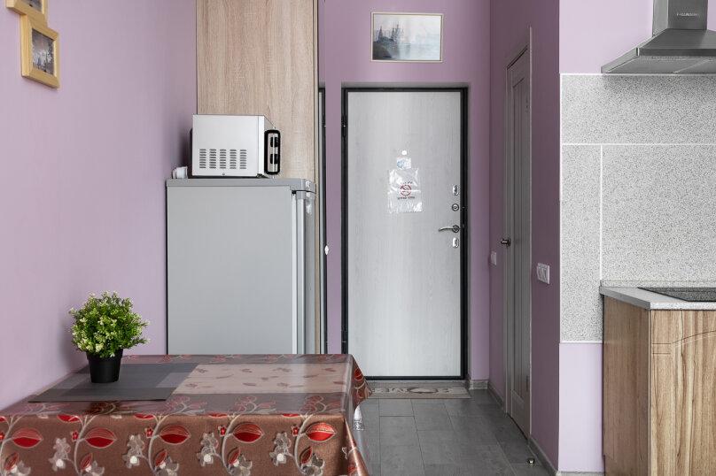 1-комн. квартира, 24 кв.м. на 3 человека, Гостиничная улица, 4Ак8, Москва - Фотография 13