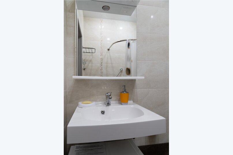 1-комн. квартира, 24 кв.м. на 3 человека, Гостиничная улица, 4Ак8, Москва - Фотография 14