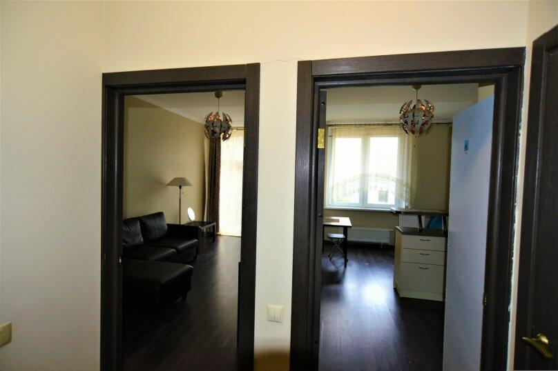 1-комн. квартира, 46 кв.м. на 3 человека, Лётная улица, 21, Мытищи - Фотография 7