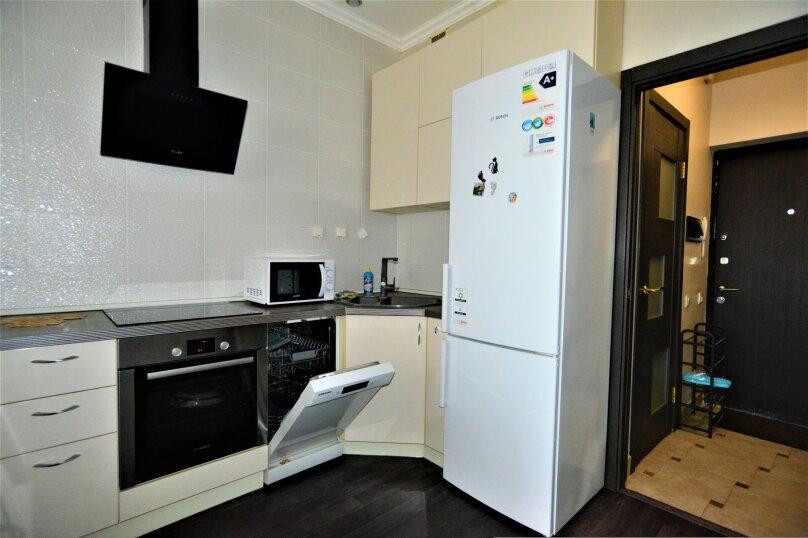 1-комн. квартира, 46 кв.м. на 3 человека, Лётная улица, 21, Мытищи - Фотография 9