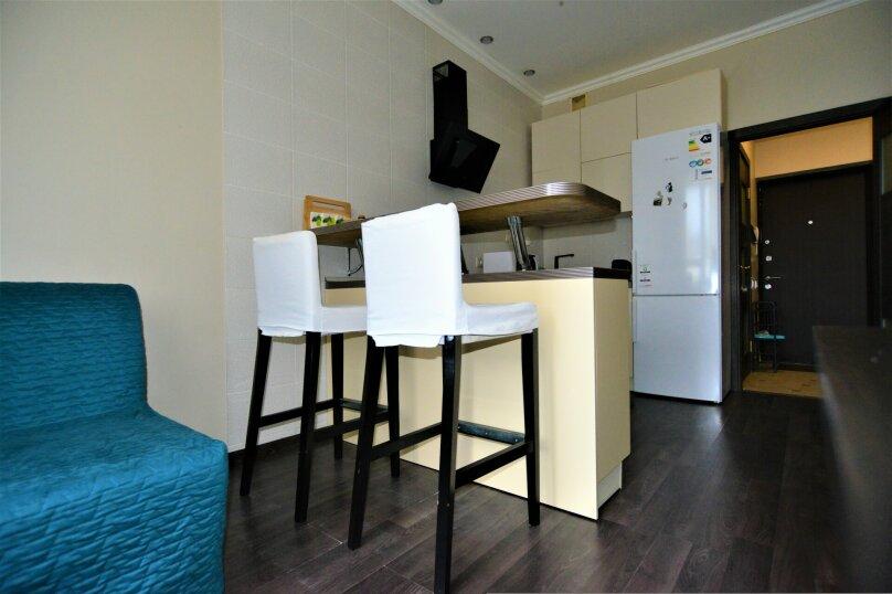1-комн. квартира, 46 кв.м. на 3 человека, Лётная улица, 21, Мытищи - Фотография 11