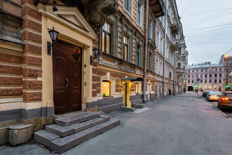 Отдельная комната, Перекупной переулок, 3, Санкт-Петербург - Фотография 15