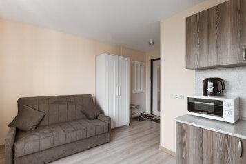 1-комн. квартира, 17 кв.м. на 2 человека, Дегунинская улица, 1к4, Москва - Фотография 1