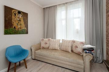1-комн. квартира, 21 кв.м. на 3 человека, Гостиничная улица, 4Ак8, Москва - Фотография 1