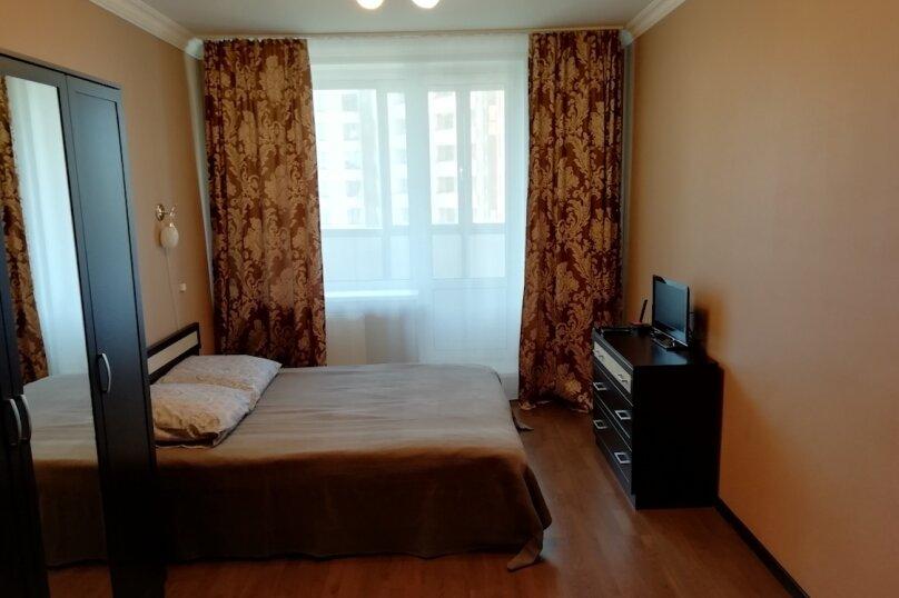 1-комн. квартира, 30 кв.м. на 3 человека, улица Бутлерова, 11к3, Санкт-Петербург - Фотография 4