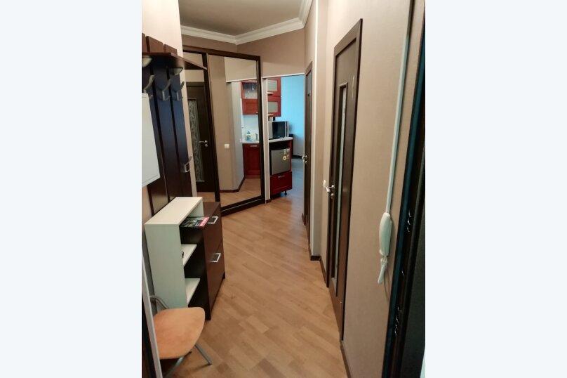 1-комн. квартира, 30 кв.м. на 3 человека, улица Бутлерова, 11к3, Санкт-Петербург - Фотография 10