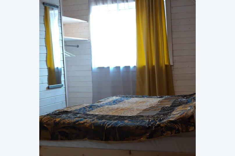 Дом Лесной, 70 кв.м. на 5 человек, 2 спальни, Западная улица, 1, деревня Рауталахти - Фотография 5