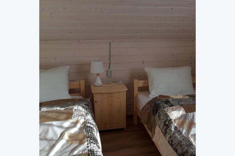 Дом Лесной, 70 кв.м. на 5 человек, 2 спальни, Западная улица, 1, деревня Рауталахти - Фотография 6