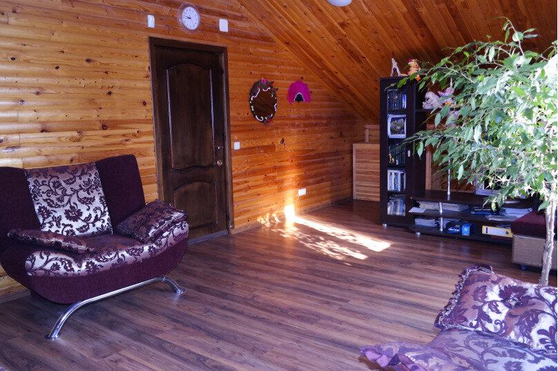 Коттедж, 30км от Москвы, 400 кв.м. на 8 человек, 4 спальни, Садовая, 247, Истра - Фотография 22