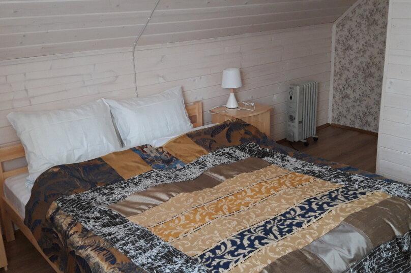 Дом Лесной, 70 кв.м. на 5 человек, 2 спальни, Западная улица, 1, деревня Рауталахти - Фотография 17