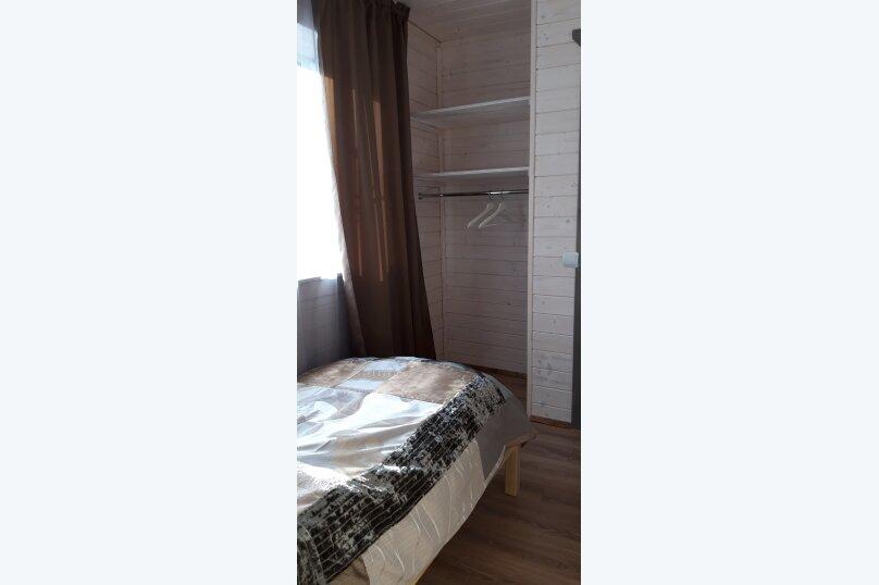 Дом Лесной, 70 кв.м. на 5 человек, 2 спальни, Западная улица, 1, деревня Рауталахти - Фотография 18