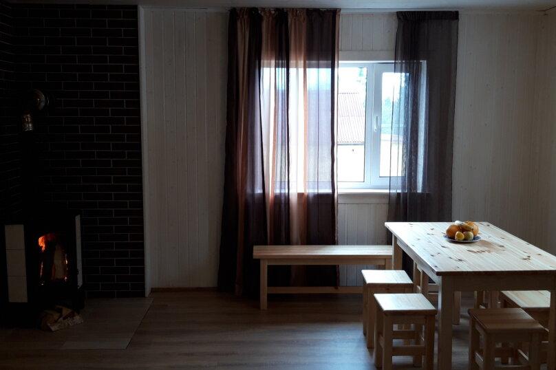 Дом Лесной, 70 кв.м. на 5 человек, 2 спальни, Западная улица, 1, деревня Рауталахти - Фотография 24