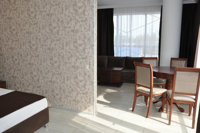 """Отель """"Skybridge"""", проезд Гостевой, 9 на 70 номеров - Фотография 11"""
