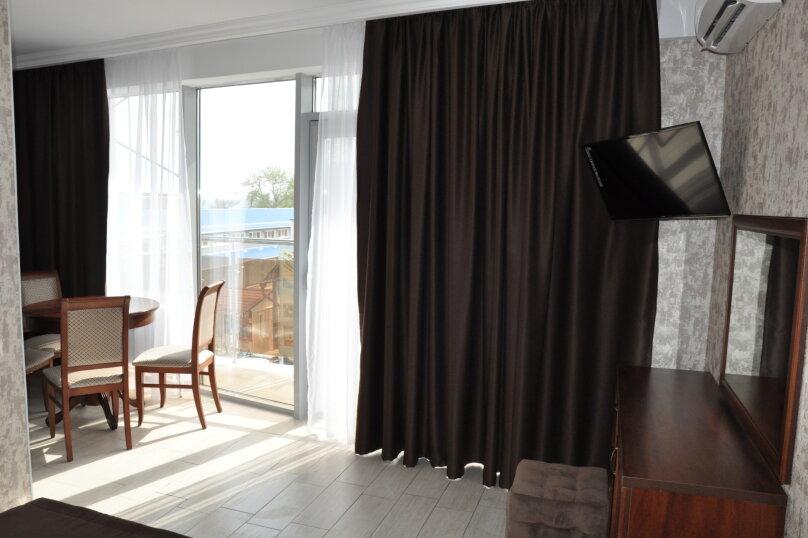 """Отель """"Skybridge"""", проезд Гостевой, 9 на 70 номеров - Фотография 12"""