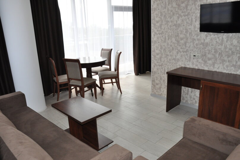 """Отель """"Skybridge"""", проезд Гостевой, 9 на 70 номеров - Фотография 13"""