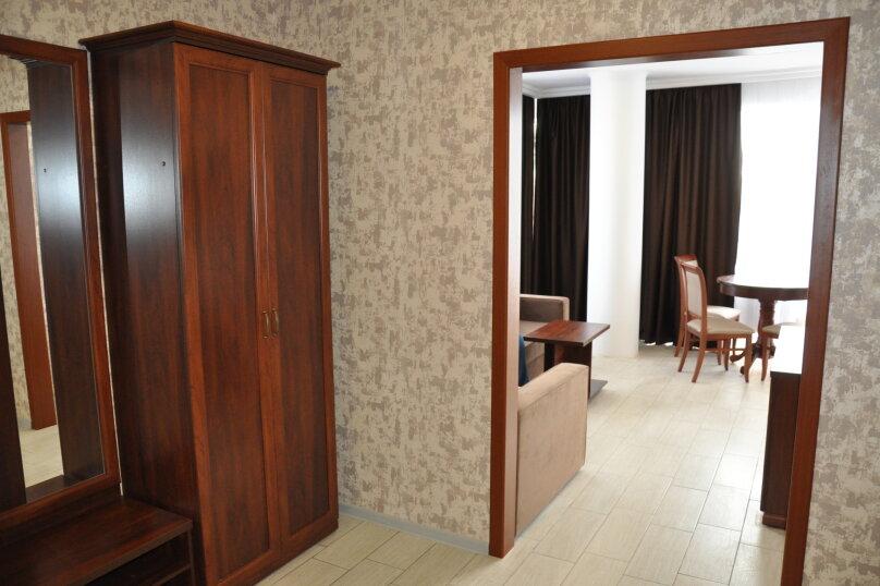 Апартаменты, проезд Гостевой, 9, Джемете - Фотография 1
