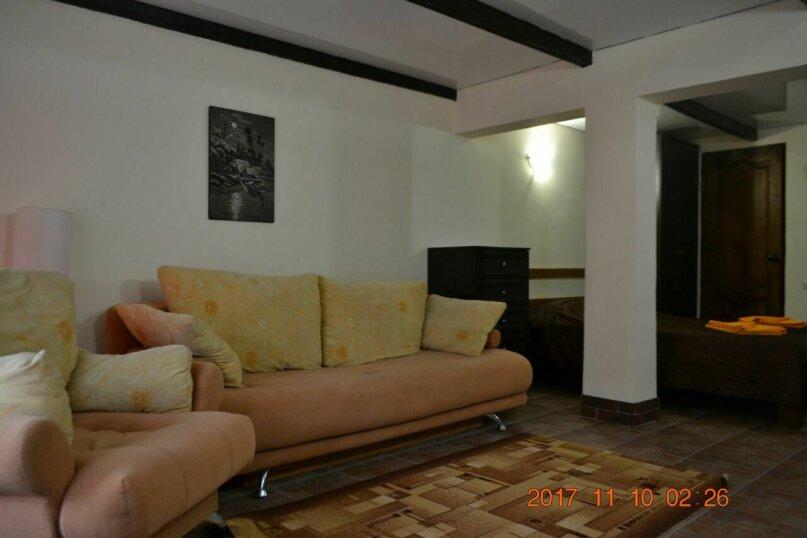 Отдельная комната, 4-й Шоссейный проезд, 18, Сухум - Фотография 2