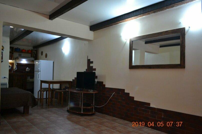Отдельная комната, 4-й Шоссейный проезд, 18, Сухум - Фотография 8
