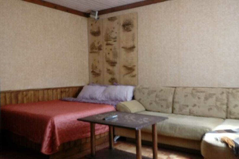 Маленький  4х местный домик , 4-й Шоссейный проезд, 18, Сухум - Фотография 7