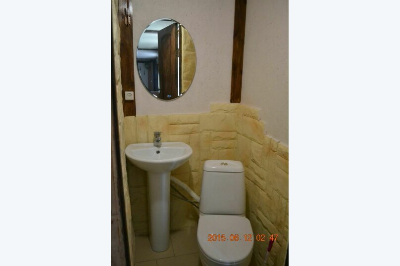 Отдельная комната, 4-й Шоссейный проезд, 18, Сухум - Фотография 15