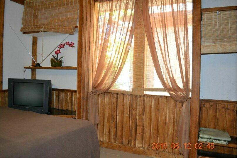 Отдельная комната, 4-й Шоссейный проезд, 18, Сухум - Фотография 23