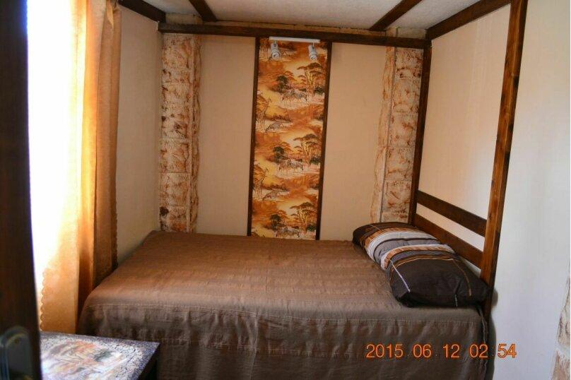 Отдельная комната, 4-й Шоссейный проезд, 18, Сухум - Фотография 24