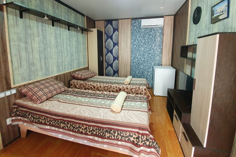 """Гостевой дом """"Главкурорт"""", проезд Рыбалко, 2 на 30 комнат - Фотография 63"""