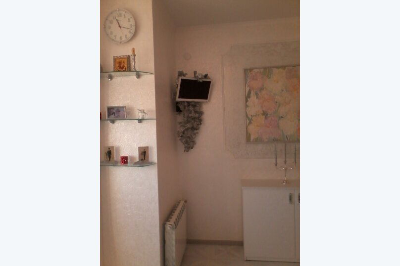 2-комн. квартира, 50 кв.м. на 4 человека, Маячная улица, 50, Севастополь - Фотография 9