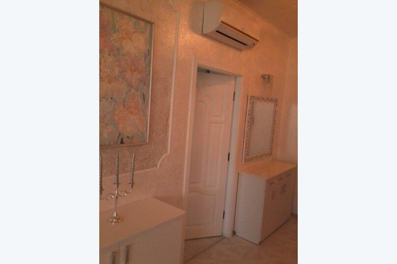 2-комн. квартира, 50 кв.м. на 4 человека, Маячная улица, 50, Севастополь - Фотография 10