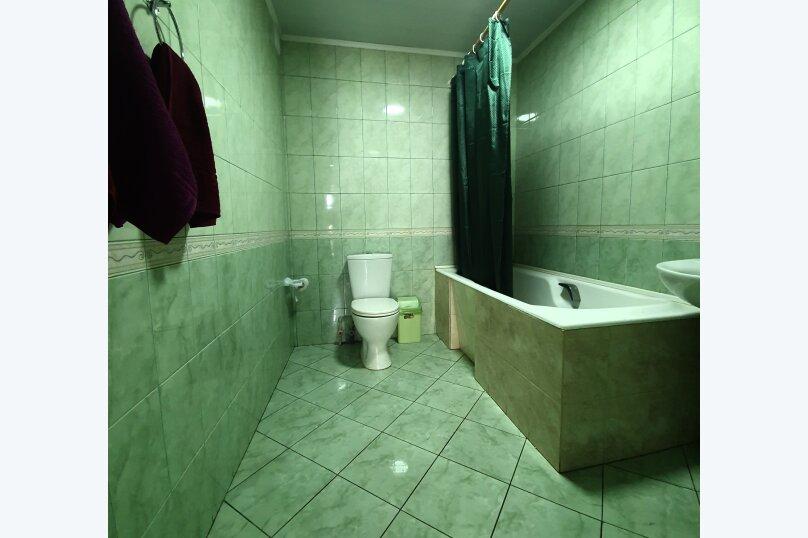 """Гостевой дом """"Главкурорт"""", проезд Рыбалко, 2 на 30 комнат - Фотография 46"""