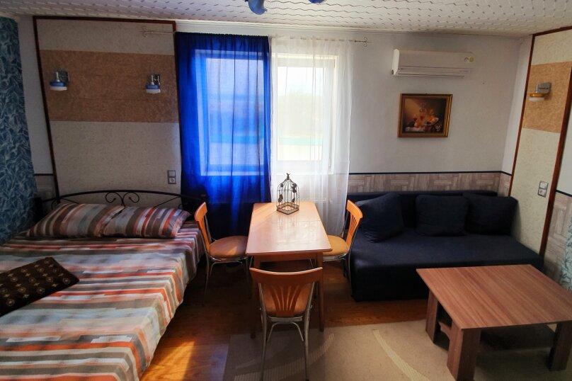 Семейный (до 8 гостей), проезд Рыбалко, 2, Поповка - Фотография 1
