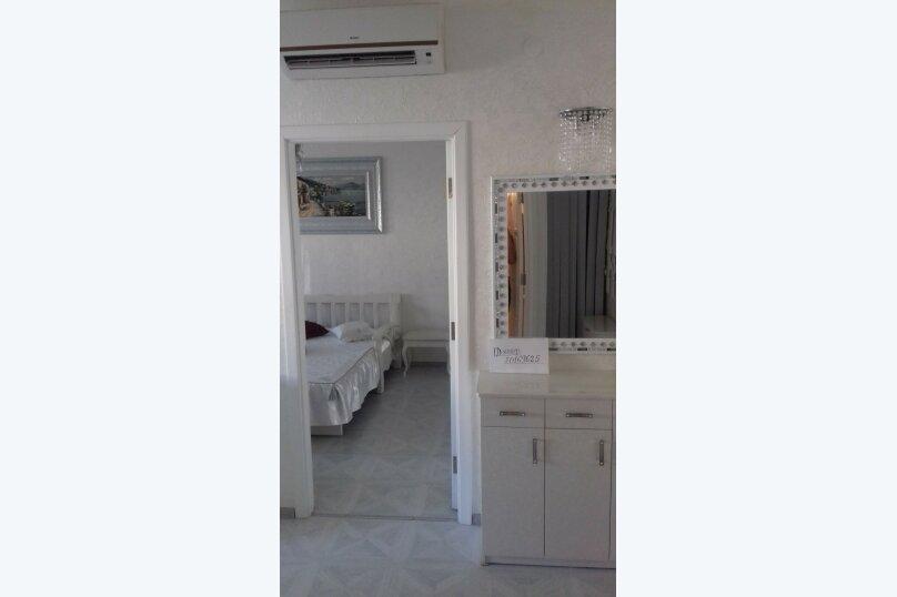 2-комн. квартира, 50 кв.м. на 4 человека, Маячная улица, 50, Севастополь - Фотография 16