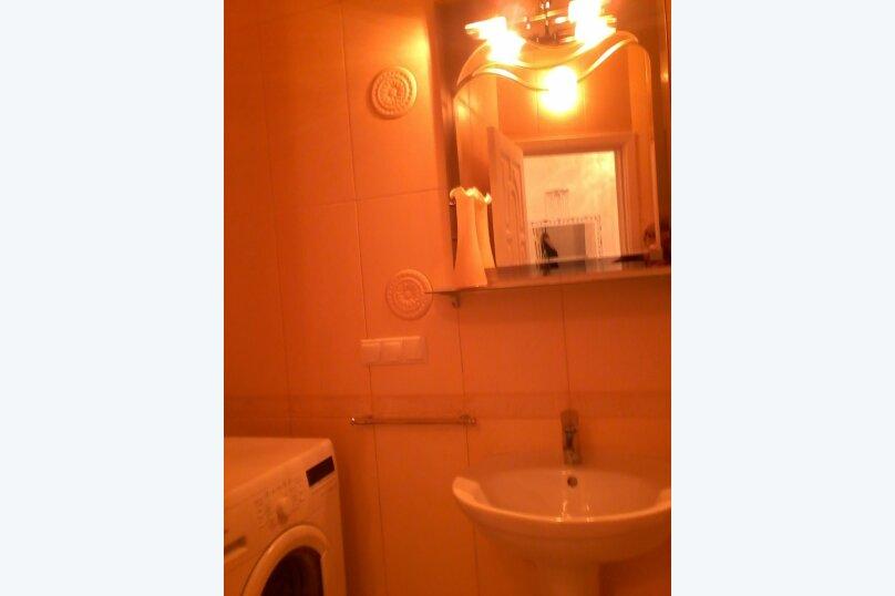 2-комн. квартира, 50 кв.м. на 4 человека, Маячная улица, 50, Севастополь - Фотография 18
