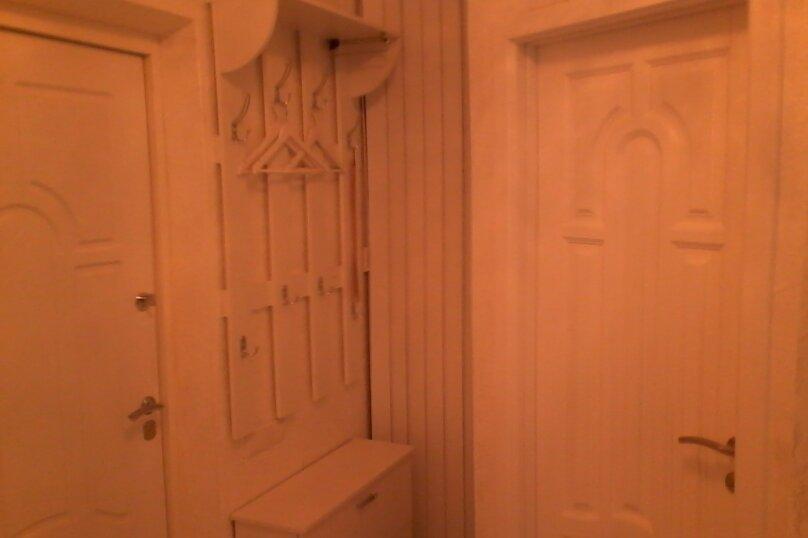 2-комн. квартира, 50 кв.м. на 4 человека, Маячная улица, 50, Севастополь - Фотография 19