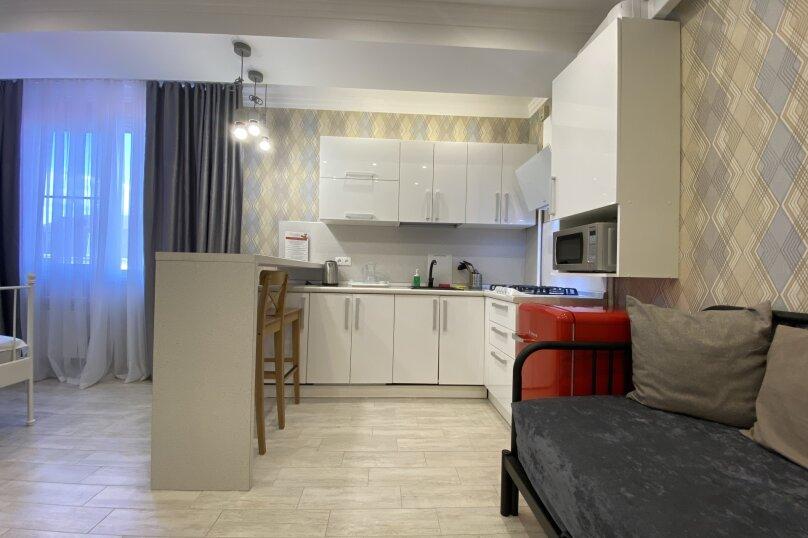1-комн. квартира, 30 кв.м. на 4 человека, Фигурная улица, 66, Сочи - Фотография 28