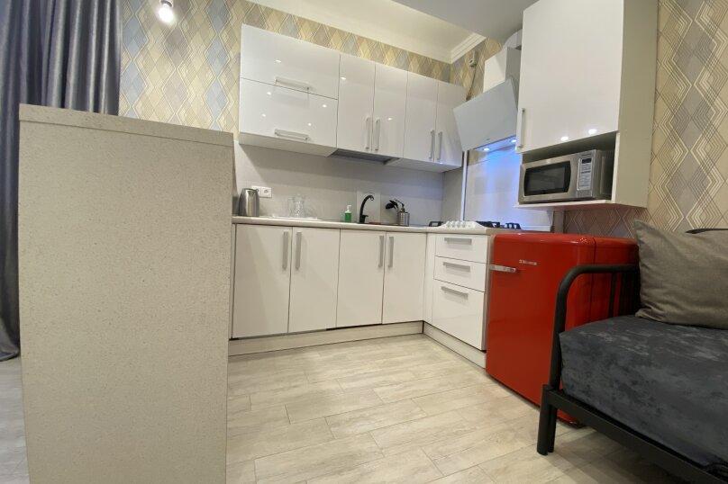 1-комн. квартира, 30 кв.м. на 4 человека, Фигурная улица, 66, Сочи - Фотография 31