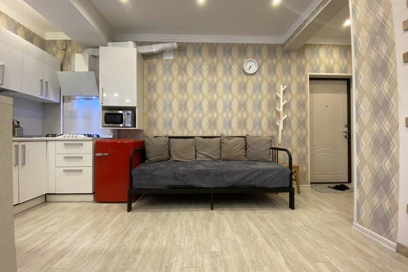 1-комн. квартира, 30 кв.м. на 4 человека, Фигурная улица, 66, Сочи - Фотография 32