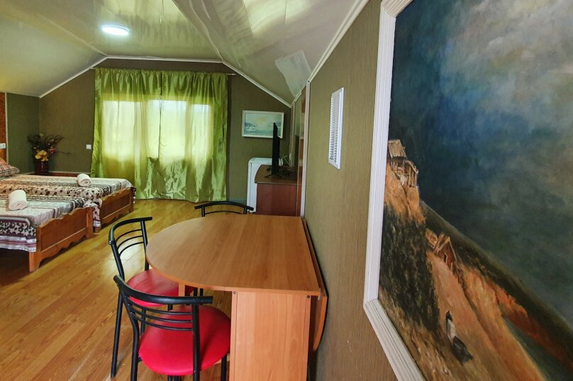 """Гостевой дом """"Главкурорт"""", проезд Рыбалко, 2 на 30 комнат - Фотография 31"""